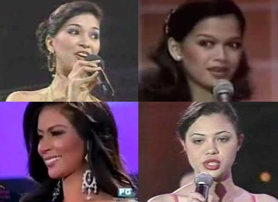THROWBACK: Unforgettable Binibining Pilipinas Q&A moments