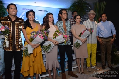 WATCH: Ikaw Lang Ang Iibigin Grand Presscon Highlights