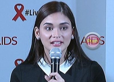 Pia Wurtzbach: 'We all start having sex much younger than (18 years old)'