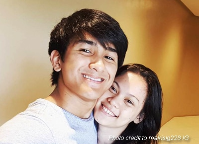 EXCLUSIVE: Makisig Morales talks about his long distance relationship