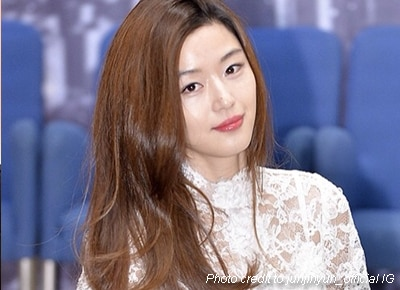 """Legend of the Blue Sea"" star Jun Ji-Hyun doesn't want to play a mermaid again?"