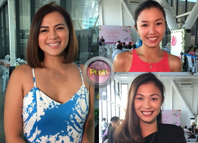 Past Binibining Pilipinas winners reveal the challenges of motherhood