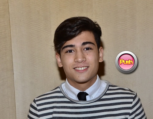 Marco Gallo reacts to Kisses Delavin being linked to Niel Murillo