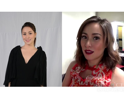 5 fun facts about Cristine Reyes