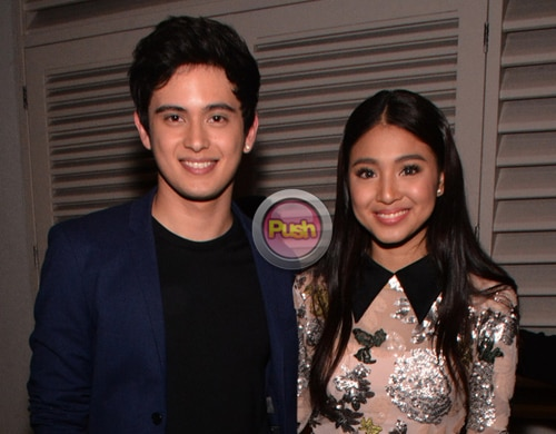 James Reid and Nadine Lustre to join 'It's Showtime' family