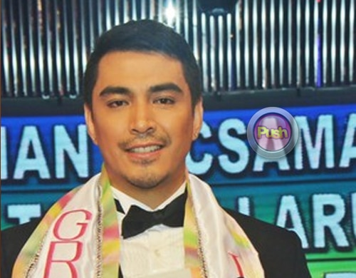 2017 Mr. Gay World John Raspado talks about the challenges he faced in the pageant