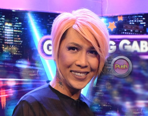 EXCLUSIVE: Vice Ganda reveals inspiration behind Mother's Day poem he read on 'It's Showtime'