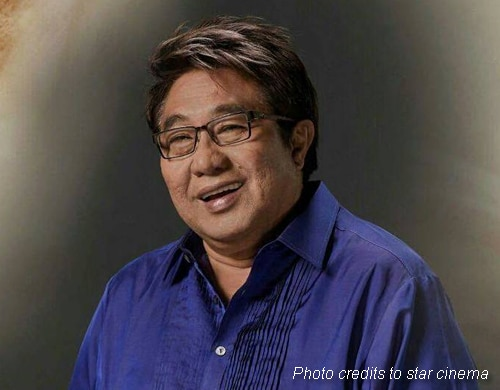 EXCLUSIVE: Director Maryo J. delos Reyes explains why he still wants to discover new artists