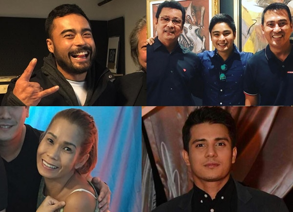 10 new stars to watch out for in FPJ's Ang Probinsyano's Book Two