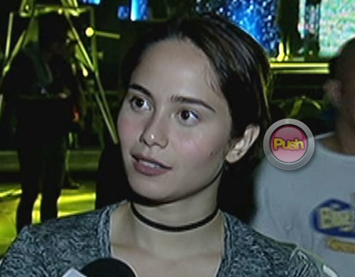 Jessy Mendiola admits she almost quit showbiz