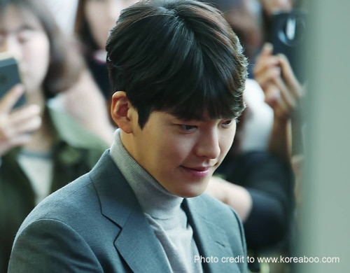 """Uncontrollably Fond"" star Kim Woo Bin diagnosed with cancer"