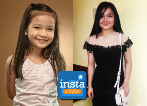 From child star to teen star: Xyriel Manabat's beautiful transformation