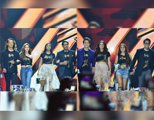 PHOTOS: Over 100 artists in Star Magic 25 Fashion Show