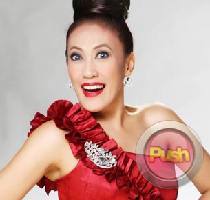 Ai-Ai De las Alas wants to see more scene-stealers in Pilipinas Got Talent season two