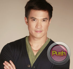 Is Diether Ocampo ready to fall in love again this 2011?
