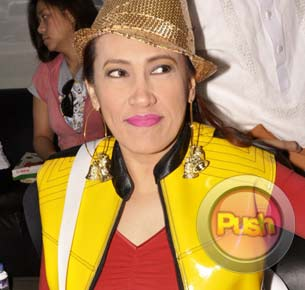 Ai-Ai de las Alas lashes out at Albert Martinezs son for his offensive tweet