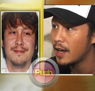Baron Geisler axed from Noah because of harassing fellow artists