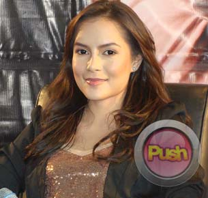 Jewel Mische on Richard Gutierrez: Faithful naman si Chard