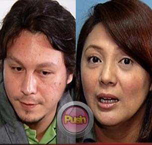 Cherry Pie Picache says Baron Geisler should seek help; Baron answers that he would do everything to bring his life back on track