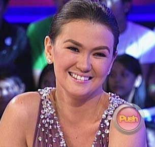 Is Angelica Panganiban ready to tie the knot with Derek Ramsay?