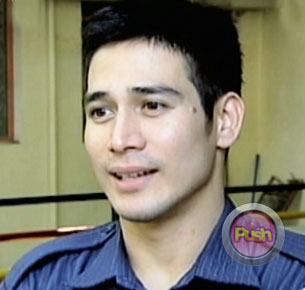 Piolo Pascual reacts on issue between co-stars Baron Geisler and Cherry Pie Picache