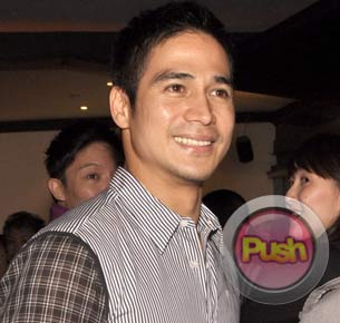 Piolo Pascual wants to be taken seriously as a singer