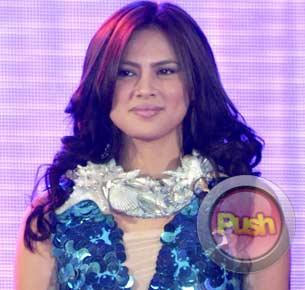 Precious Lara Quigaman says all is well with Binibining Pilipinass Stella Araneta