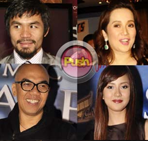 Predictions for Manny Pacquiao, Kris Aquino, Boy Abunda and Bianca Gonzalez this Chinese New Year