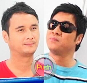 John Estrada and Randy Santiago speak up about their rift with Willie Revillame