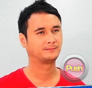 John Estrada says there was no formal offer from Willie Revillame for a noontime show