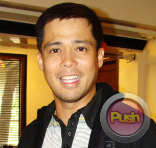 Dingdong Avanzado denies he and wife Jessa Zaragoza have broken up