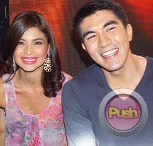 Luis Manzano shares why he considers Anne Curtis as his soulmate