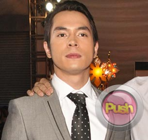 Jake Cuenca believes his kontrabida role in Green Rose will help him mature as an actor