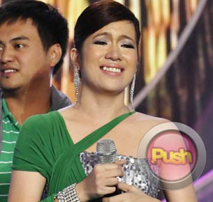 Angeline Quinto wins Star Power despite technical glitch during her performance