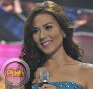 Bianca Manalo denies being confronted by Dianne Medina