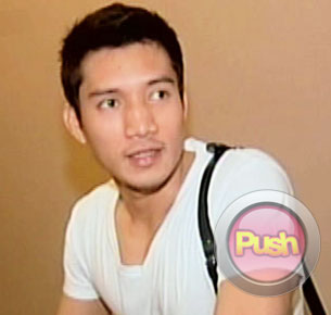 James Yap speaks up on rumors he's dating Isabel Oli