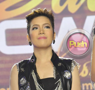 Angelene Quinto  says she is willing to give acting a shot