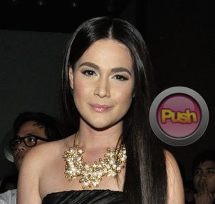 Bea Alonzo has no problem with being linked to Vic Sotto