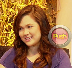 Judy Ann Santos is glad that the rift between Sarah Geronimo and Cristine Reyes is over