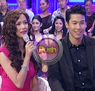 Erich Gonzales divulges Enchong Dee has a 'special someone'