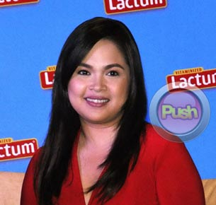 Judy Ann Santos says she and Ryan Agoncillo want to be the best kind of parents