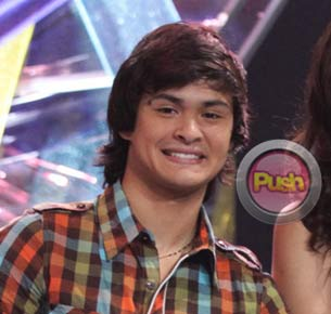 Matteo Guidicelli explains why Maja Salvador has been spotted riding in his car