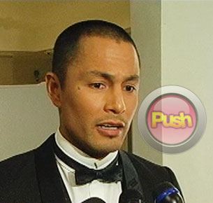 Derek Ramsay reacts to rumors he's dating a Sexbomb dancer