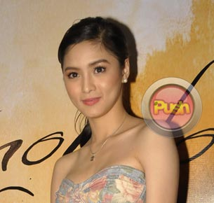 Kim Chiu moves into her dream home