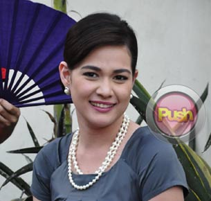 Bea Alonzo opens up about the men in her life
