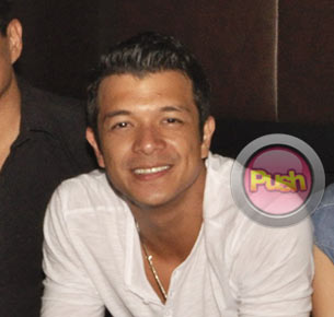 Jericho Rosales is excited about trying his luck in Hollywood