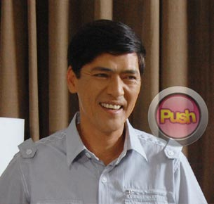 Vic Sotto on Pia Guanio: 'We're very, very good friends'