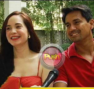Richard Gomez and Lucy Torres share the secret to their successful marriage