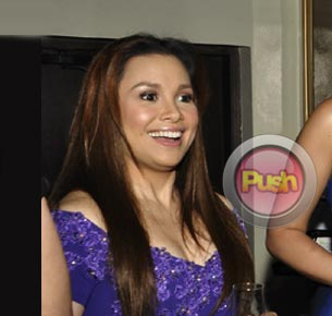 Lea Salonga says she's willing to be an official RH Bill advocate