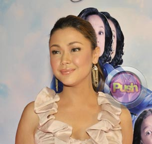 Jodi Sta.Maria reveals what gives her fulfillment nowadays